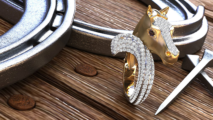 Top 11 of the best jewelry design software.